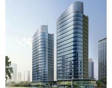 防雷检测工程案例——城市高楼建筑