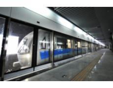 防雷检测工程案例——地铁