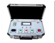 防雷检测设备:避雷器测试仪