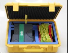 防雷检测设备:土壤电阻率测试仪